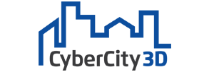 CyberCity3D
